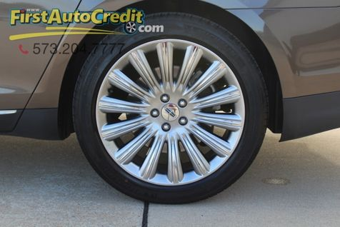 2015 Lincoln MKS  | Jackson , MO | First Auto Credit in Jackson , MO