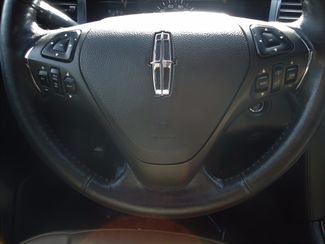 2015 Lincoln MKS EcoBoost AWD V6. NAVIGATION. PANORAMIC SEFFNER, Florida 18