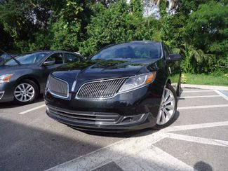 2015 Lincoln MKS EcoBoost AWD V6. NAVIGATION. PANORAMIC SEFFNER, Florida