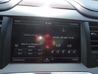 2015 Lincoln MKS EcoBoost AWD V6. NAVIGATION. PANORAMIC SEFFNER, Florida 30
