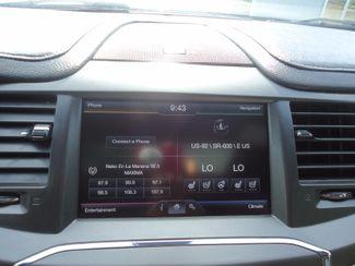 2015 Lincoln MKS EcoBoost AWD V6. NAVIGATION. PANORAMIC SEFFNER, Florida 31