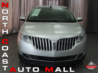 2015 Lincoln MKX AWD 4dr in Akron, OH