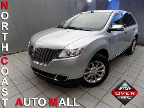 2015 Lincoln MKX  in Cleveland, Ohio