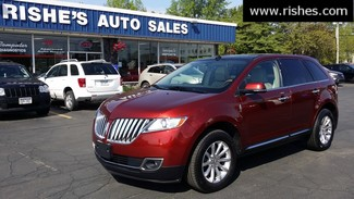2015 Lincoln MKX ELITE Package in Ogdensburg New York