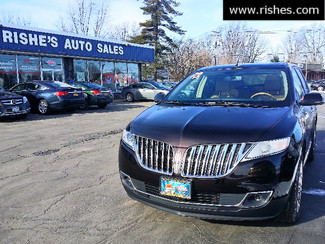 2015 Lincoln MKX AWD Elite 102a Group in Ogdensburg New York