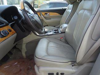 2015 Lincoln MKX AWD SEFFNER, Florida 12