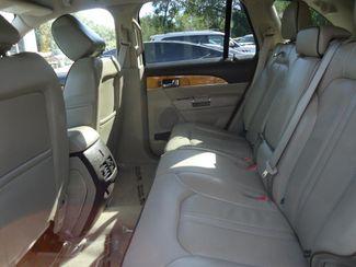 2015 Lincoln MKX AWD SEFFNER, Florida 13