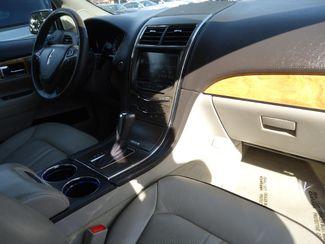2015 Lincoln MKX AWD SEFFNER, Florida 15