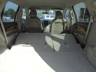 2015 Lincoln MKX AWD SEFFNER, Florida 19