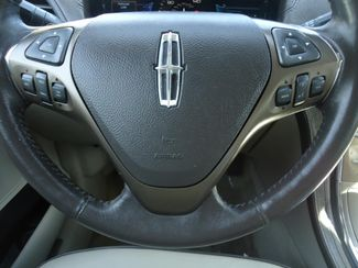 2015 Lincoln MKX AWD SEFFNER, Florida 23