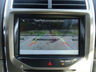 2015 Lincoln MKX AWD SEFFNER, Florida 33