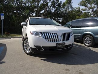 2015 Lincoln MKX AWD SEFFNER, Florida 7