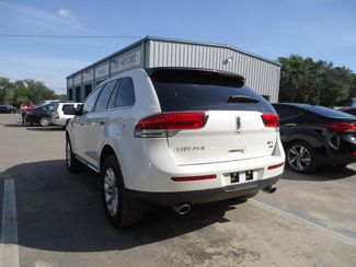 2015 Lincoln MKX AWD SEFFNER, Florida 8