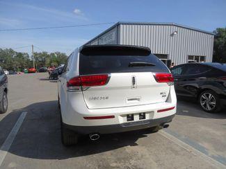 2015 Lincoln MKX AWD SEFFNER, Florida 9