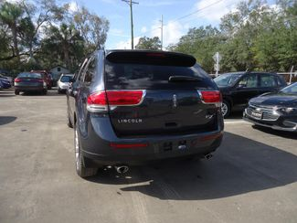 2015 Lincoln MKX PANORAMIC. NAVIGATION AIR COOLED- HTD SEATS SEFFNER, Florida 10