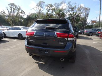 2015 Lincoln MKX PANORAMIC. NAVIGATION AIR COOLED- HTD SEATS SEFFNER, Florida 12