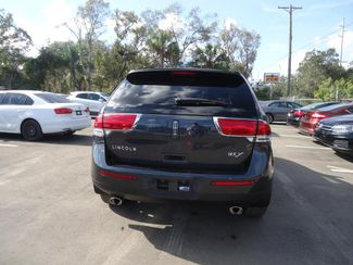 2015 Lincoln MKX PANORAMIC. NAVIGATION AIR COOLED- HTD SEATS SEFFNER, Florida 13