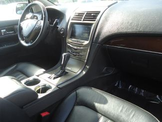 2015 Lincoln MKX PANORAMIC. NAVIGATION AIR COOLED- HTD SEATS SEFFNER, Florida 17