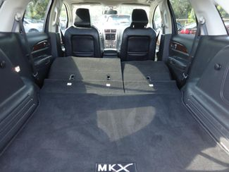 2015 Lincoln MKX PANORAMIC. NAVIGATION AIR COOLED- HTD SEATS SEFFNER, Florida 21