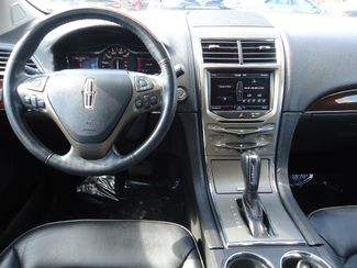 2015 Lincoln MKX PANORAMIC. NAVIGATION AIR COOLED- HTD SEATS SEFFNER, Florida 25
