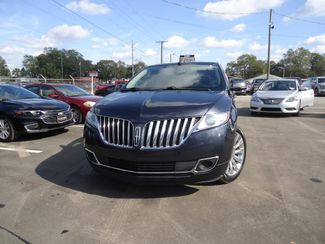 2015 Lincoln MKX PANORAMIC. NAVIGATION AIR COOLED- HTD SEATS SEFFNER, Florida 7