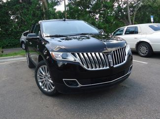 2015 Lincoln MKX AWD. PANORAMIC. NAVIGATION SEFFNER, Florida 11