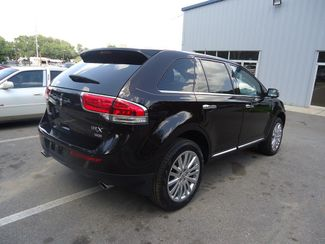 2015 Lincoln MKX AWD. PANORAMIC. NAVIGATION SEFFNER, Florida 15