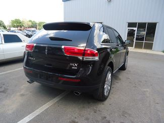 2015 Lincoln MKX AWD. PANORAMIC. NAVIGATION SEFFNER, Florida 16