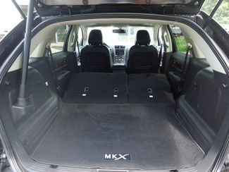 2015 Lincoln MKX AWD. PANORAMIC. NAVIGATION SEFFNER, Florida 24