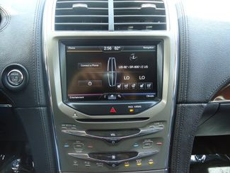 2015 Lincoln MKX AWD. PANORAMIC. NAVIGATION SEFFNER, Florida 35