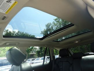 2015 Lincoln MKX AWD. PANORAMIC. NAVIGATION SEFFNER, Florida 39
