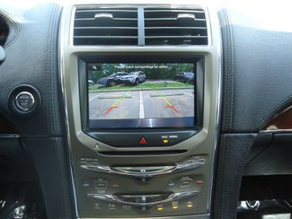 2015 Lincoln MKX AWD. PANORAMIC. NAVIGATION SEFFNER, Florida 41