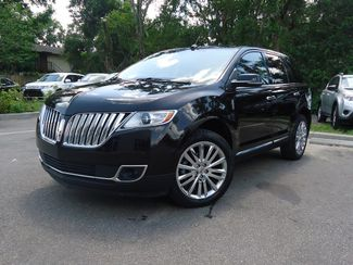 2015 Lincoln MKX AWD. PANORAMIC. NAVIGATION SEFFNER, Florida 6