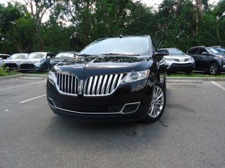 2015 Lincoln MKX AWD. PANORAMIC. NAVIGATION SEFFNER, Florida 8