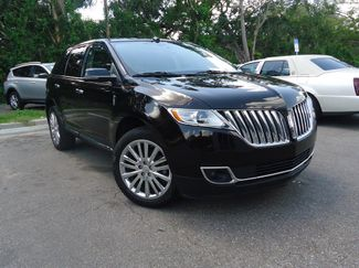 2015 Lincoln MKX AWD. PANORAMIC. NAVIGATION SEFFNER, Florida 10