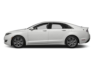 2015 Lincoln MKZ in Akron, OH