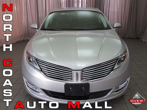 2015 Lincoln MKZ Hybrid in Akron, OH