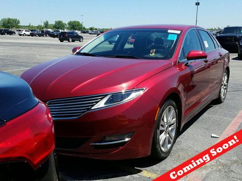 2015 Lincoln MKZ 4dr Sedan FWD in Akron, OH