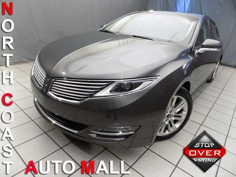 2015 Lincoln MKZ Hybrid in Cleveland, Ohio