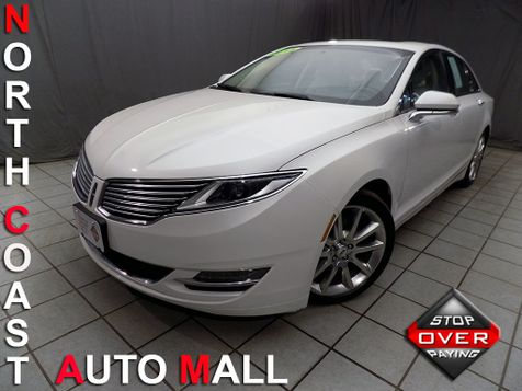 2015 Lincoln MKZ Base in Cleveland, Ohio