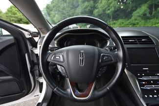 2015 Lincoln MKZ Naugatuck, Connecticut 17
