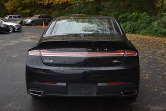 2015 Lincoln MKZ Naugatuck, Connecticut 3