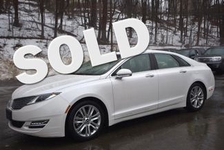 2015 Lincoln MKZ Naugatuck, Connecticut