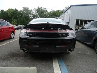 2015 Lincoln MKZ SUNROOF. CAM. AIR COOLED-HTD SEATS SEFFNER, Florida 14