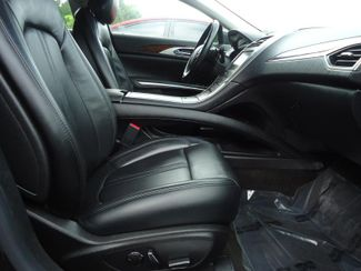 2015 Lincoln MKZ SUNROOF. CAM. AIR COOLED-HTD SEATS SEFFNER, Florida 16