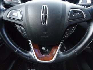2015 Lincoln MKZ SUNROOF. CAM. AIR COOLED-HTD SEATS SEFFNER, Florida 21