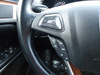 2015 Lincoln MKZ SUNROOF. CAM. AIR COOLED-HTD SEATS SEFFNER, Florida 23