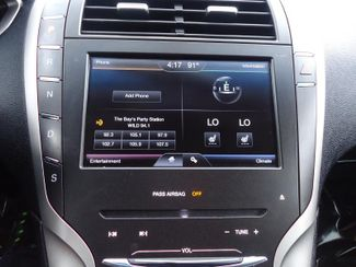 2015 Lincoln MKZ SUNROOF. CAM. AIR COOLED-HTD SEATS SEFFNER, Florida 31