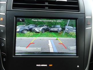2015 Lincoln MKZ SUNROOF. CAM. AIR COOLED-HTD SEATS SEFFNER, Florida 33