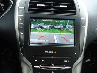 2015 Lincoln MKZ SUNROOF. CAM. AIR COOLED-HTD SEATS SEFFNER, Florida 4